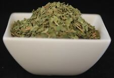 Dried Herbs: LEMON Myrtle  (Backhousia citriodora)  50g.