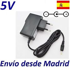 "Cargador Corriente 5V Tablet Logicom E1052GP Android 10"" Power Supply Charger"