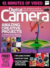 Digital Camera World Magazine Issue 197 + 6 Free Gifts Inside