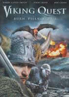 Viking Quest New DVD