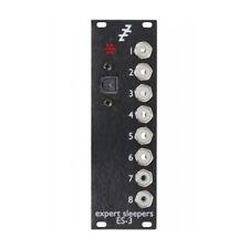 Expert Sleepers ES-3 Eurorack ADAT Lightpipe/CV Interface (MK4)