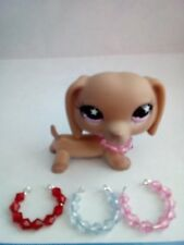 Vêtements et accessoires made for LPS Littlest Pet Shop