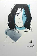Andy Warhol - litografia numerata ed. limitata