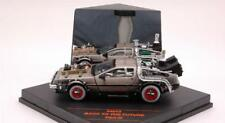 De Lorean Back To The Future 3 Ritorno Al Futuro 3 Silver Vitesse 1:43 VE24013