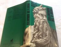 P Horden Freud & The Humanities First Edition 1985