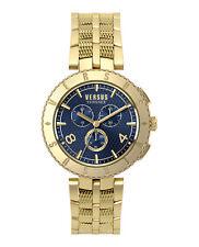 Versus Versace Men Logo Gent Chrono Watch S76160017