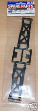 Tamiya 51411 TRF201 F Parts (Front Suspension Arms) (TRF211/DN01/Zahhak), NIP