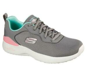 SKECHERS SKECH-AIR WOMENS SPORT SHOES ALL SIZES RUNNING SHOES LADIES SNEAKERS