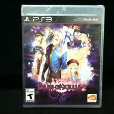 Tales of Xillia 2  (Sony Playstation 3, 2014) BRAND NEW / Region Free