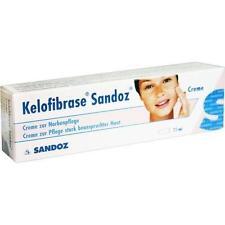KELOFIBRASE Sandoz Creme 25 g