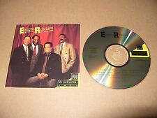 Eastern Rebellion Simple Pleasure 9 track cd 1993 Rare