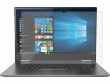 """Set of 2 Lenovo yoga 730 2 in 1 15 15.6"""" Touch Display Laptop Protector"""