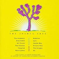 The Joshua Tree  New Roots [CD]