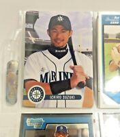 2001 Keebler - Ichiro Suzuki Baseball Card - Very Nice