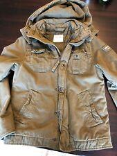 Abercrombie Jacket - Boys Size M - Excellent Condition