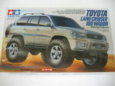 Tamiya 1/32 Mini 4WD  TOYOTA LAND CRUISER 100 WAGON  VX-Limited  Motorized 19021