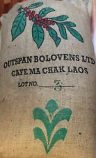 5 Pounds Green Coffee Beans Laos Naga Boloven Plateau Arabica Lower Price