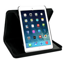 "Filofax Metropol A5 iPad Mini Zipped Tablet Case Black For Apple & 7.9"" Devices"
