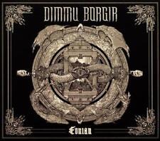 DIMMU BORGIR - EONIAN * NEW CD