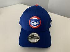 Chicago Cugs New Era 39THIRTY Batting Practice Prolight Flexfit Hat Adult M/L