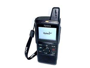 Hytera PNC370 POC Terminal