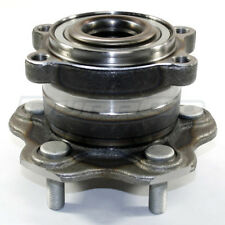 Wheel Bearing and Hub Assembly-Axle Bearing And Hub Assembly Rear IAP Dura