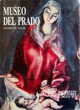 Museo del Prado. Tomo 3. Ticiano, Titoretto, El Greco y otros pintores del siglo