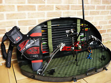 ARC COMPOUND PROELITE HOYT rouge