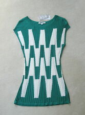 BNWT knit top MISSONI (for Target) size XS (8-12) S (10-14)