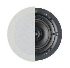 """Q Acoustics Q Install Weatherproof 5.25"""" In ceiling speakers (pair) QI50CW"""