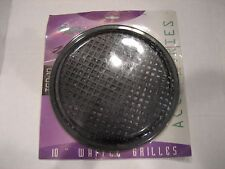 "Mobile Authority TGR10  Universal 10"" High Quality Waffle Grill. New"