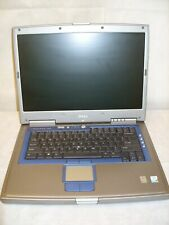 New listing Dell Inspiron 8500 Personal Pc Laptop Computer - Pp02X - Windows Xp - Parts Unit