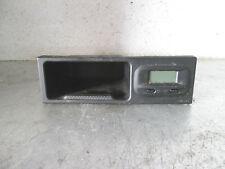 Mazda Demio Uhr Ablagefach Bj 2000 VDO 89614195