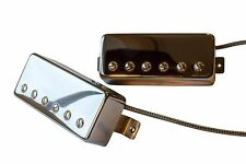NOwaxx Pickups - Mini Max - Humbucker Set