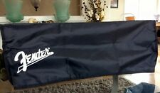 "New Fender Super Sonic 22 Amplifier Head Cover 24""x9.5""x8.5 Non Padded NIP"