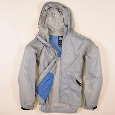 Nike Herren Jacke Jacket Gr.S ACG Storm Clad Trainingsjacke Grau, 66659