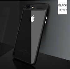 Luxury Ultra Slim Clear Shockproof Bumper Case Cover for iPhone X Xr Xs Max 7 8