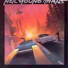 Trans CD (1997) ***NEW***