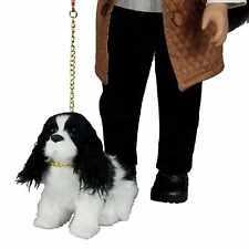 "A.W.S.O.M Animals Springer Spaniel Dog Fits 18"" American Girl Dolls, Pets"