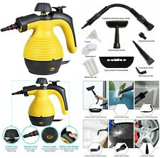 Portable Steam Cleaner Multifunction Household Steamer Car Carpet Deep Cleaning