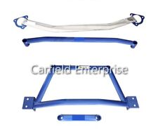 2017-2018 Hond a CRV CR-V 5th Gen Front Strut Chassis Lower Bar Brace Ladder STB