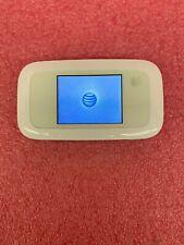 ZTE MF923 Velocity 4G LTE Mobile Wi-Fi Hotspot Device - ATT