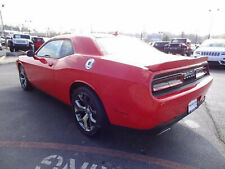 PAINTED DODGE CHALLENGER FLUSH MOUNT FACTORY STYLE REAR WING SPOILER 2015-2019