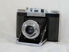 Agifold Agilux 120mm folding rangefinder camera