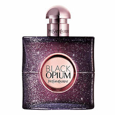 Black Opium Nuit Blanche by Yves Saint Laurent 50ml Eau De Parfum 100 Authentic