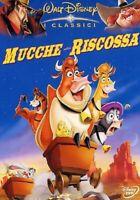 Film DVD nuovo sigillato DISNEY MUCCHE ALLA RISCOSSA ita
