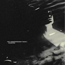 THE UNDERGROUND YOUTH - HAUNTED [DIGIPAK] NEW CD