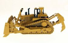 DM CAT D11R Crawler Bulldozer 1:50 CATERPILLAR 85025 Diecast Vehicles Yellow Toy