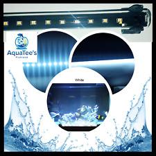 RECENT RCT 30CM 16 LED AQUARIUM LAMP SUBMERSIBLE FISH TANK LIGHT NANO RGB WHITE