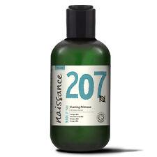 Naissance Aceite de Onagra BIO - 100% Puro Certificado Ecológico Aromaterapia